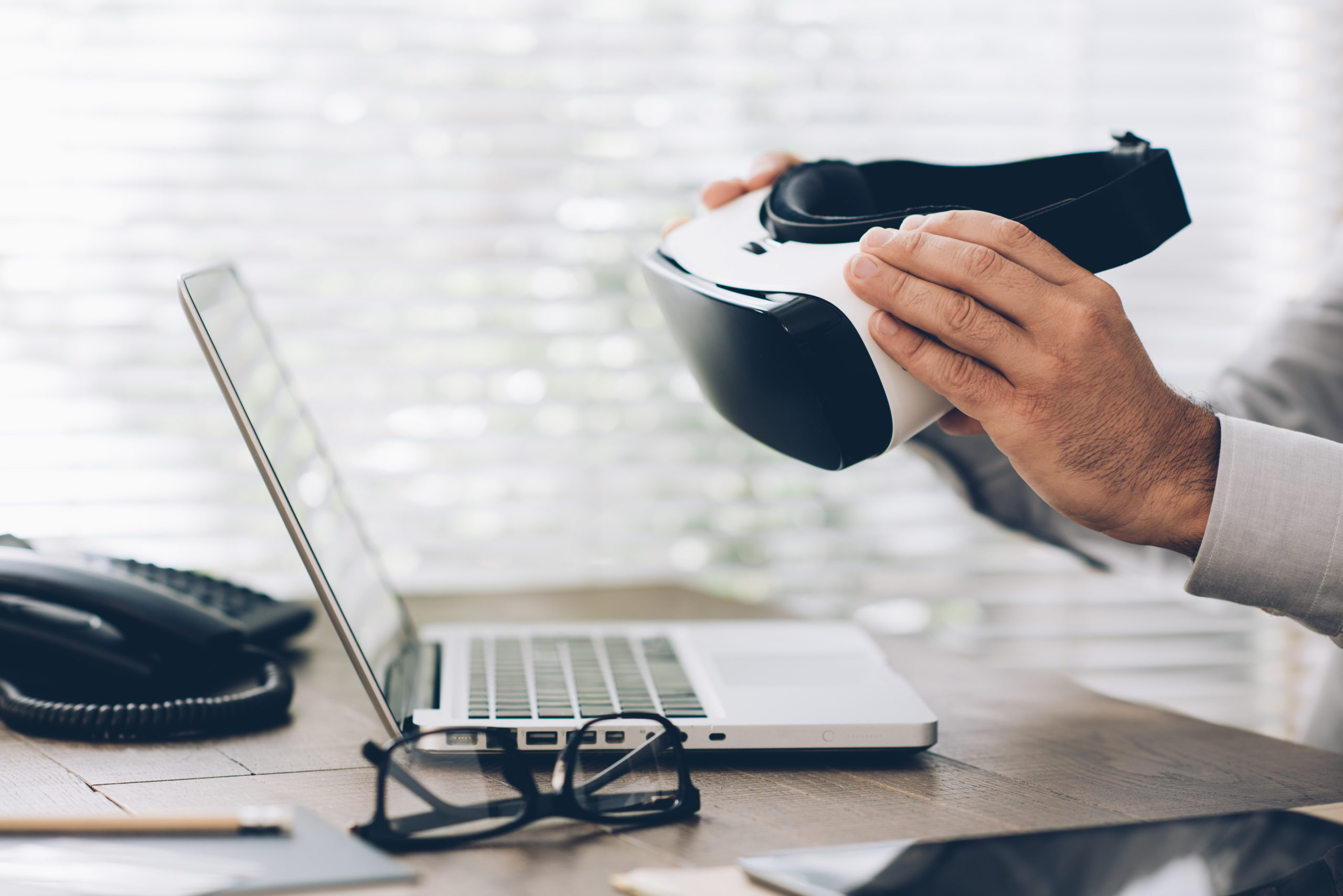 Virtual Realitiy orleando.de Orleando