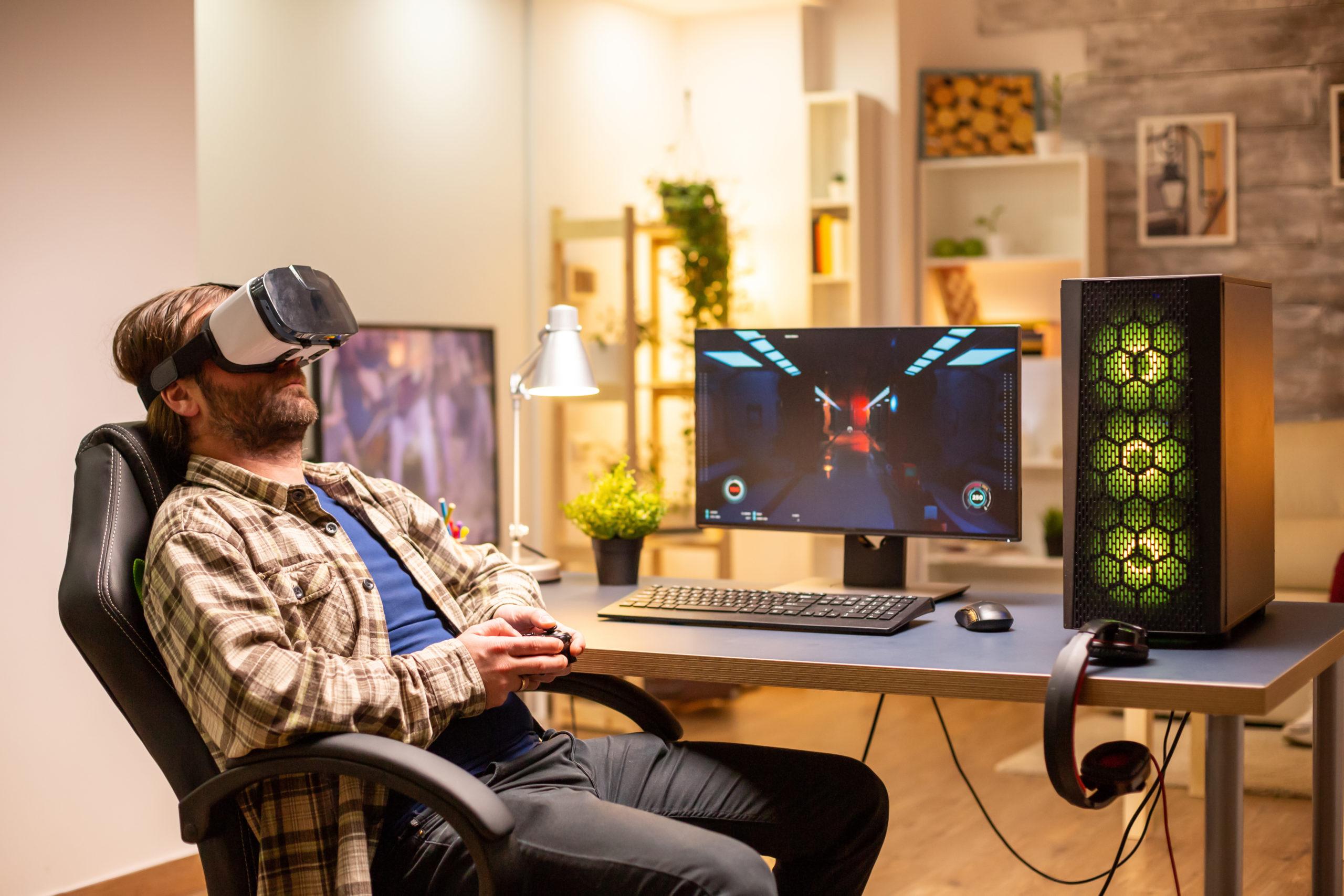 VR Brillen orleando.de Orleando VR Brillen im Test